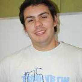 Mauricio Irusta