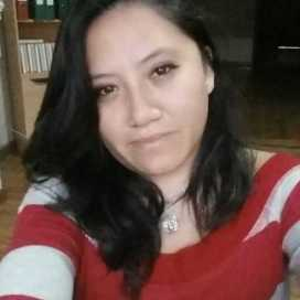 Andrea Catalina Carrillo