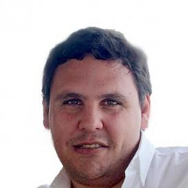 Retrato de Mariano Larrazabal
