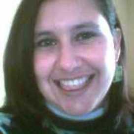 Retrato de Alicia Jauregui Quevedo