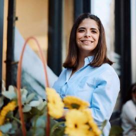 Maia Antonella Ramirez
