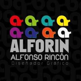 Retrato de Alfonso Rincon