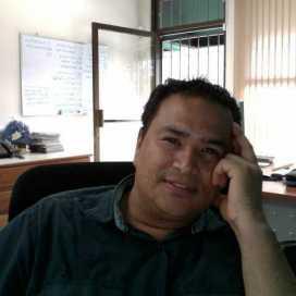 Luis Hernandez Mairena
