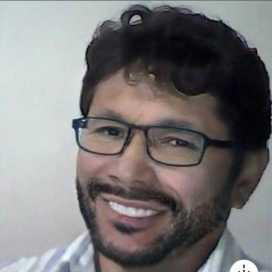 Retrato de Mario Gonzales