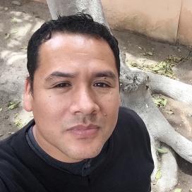 Esteban Mamani Ramírez