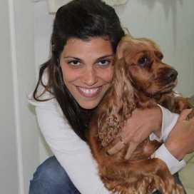 María Clara Falzarano