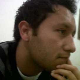 Retrato de Jose Rodolfo Narvaez Garcia