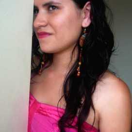 Amanda Marcela Bastida Revelo