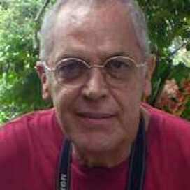 Retrato de Fernando Marquez