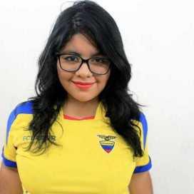 Cynthia García San Lucas