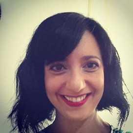 Carol De Abreu