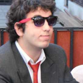 Juan Pablo Hurtado Medina