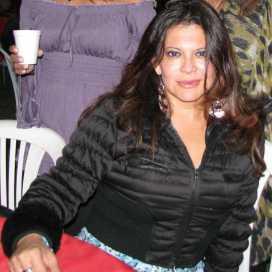 Mónica Burlando