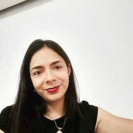 Diana Marcela Paredes Diaz
