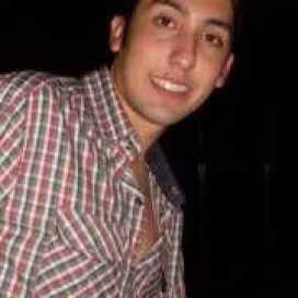 Santiago Juri Cocha