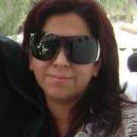 Rosy Alvarez