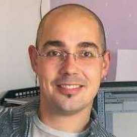 Jose Garcia del Pozo