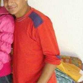 Mario Fernando Ponce Silva