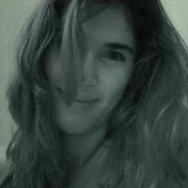 Retrato de Lina María Aristizábal Beltran