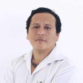 Retrato de Javier Rejon