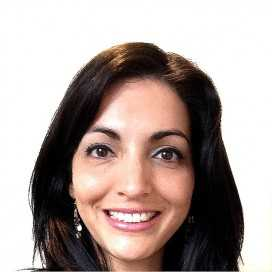 Retrato de Paulina León