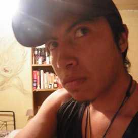 Victor Luis Villavicencio