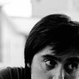 Retrato de José Lautaro Aguirre