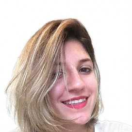 Retrato de Giovanna Lettieri