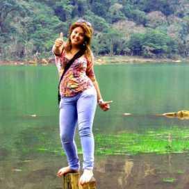 Wendy Sanz