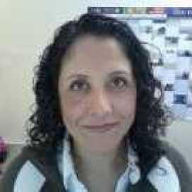 Lourdes Benitez