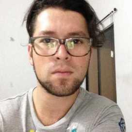 Sergio Ospina