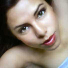 Retrato de Miriam Aguilar Hernandez