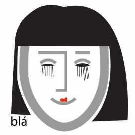 Retrato de Victoria Gonzalez Blá