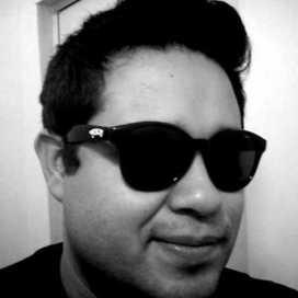 Jair Rueda Salazar