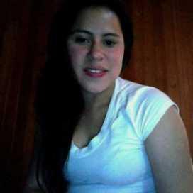 Xilena Pérez Camargo