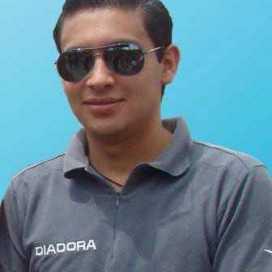 Retrato de Luis Aguilar