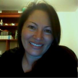 Lilian Magali Martínez Crespo