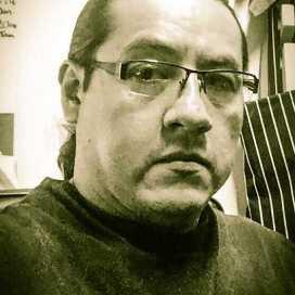 Alan Gerardo Gómez Jiménez