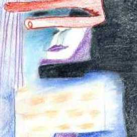 Retrato de Carmen Ligeia