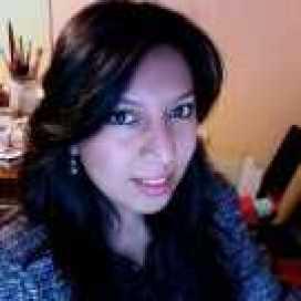 Diana Saldaña