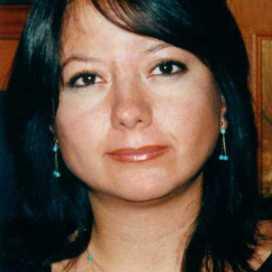 Karina Lee Lomelí Contreras