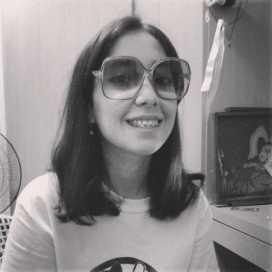 Daniela Aamarilla