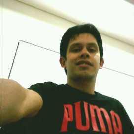 Miguel Paredes