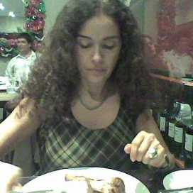 Retrato de Monica Maria Salazar Suarez
