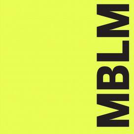 Logotipo de MBLM (Emblem)