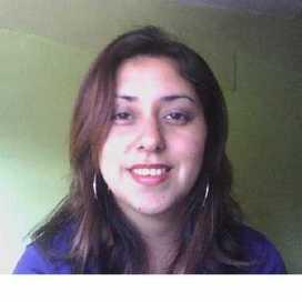 Maria Paulina Bravo Loaiza