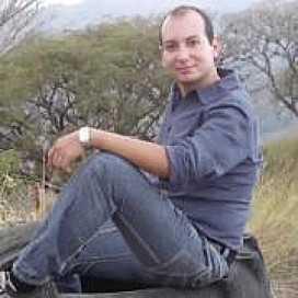 Karlos Sierra