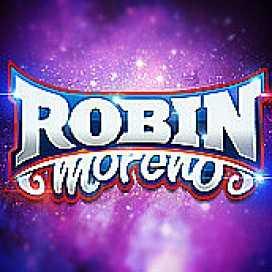 Robin Moreno