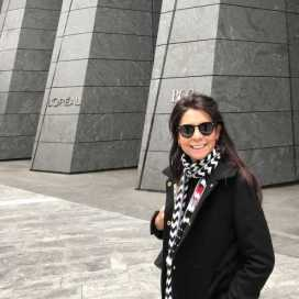Maria Delia Zaccagnini
