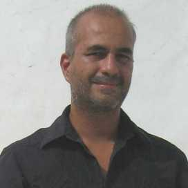 Ricardo Geldres